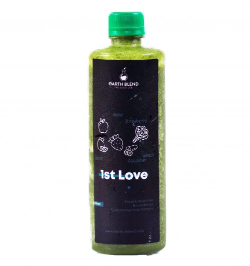 1st Love