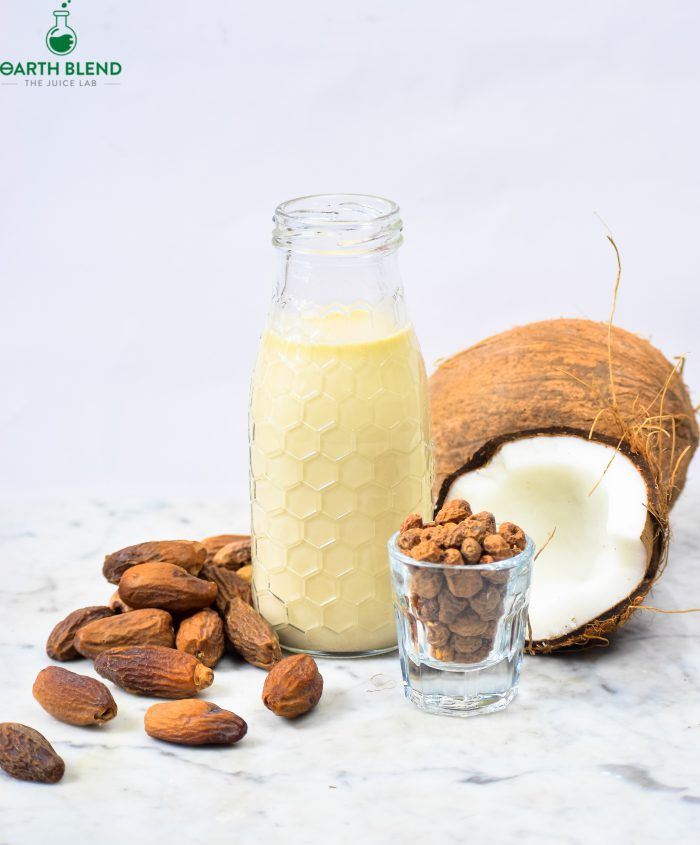 Not-Nut-Milk Coconut