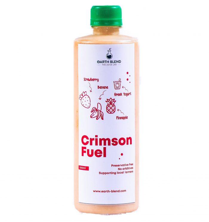 Crimson Fuel